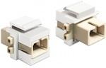 conectores sistema keystone fibra