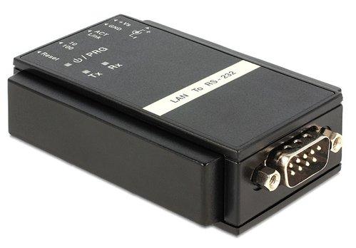 Convertidor UTP a RS-323-422-485