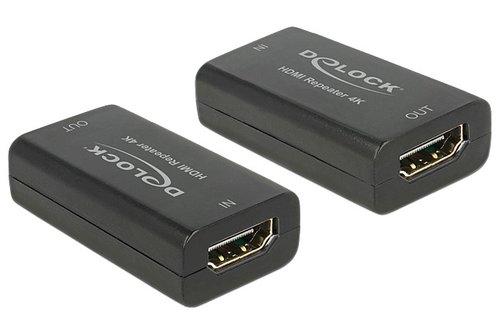 Extensor HDMI A Hembra - HDMI A Hembra