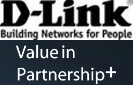 DLink Value in Partnership+
