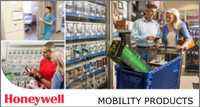 Honeywell Mobility Solutions