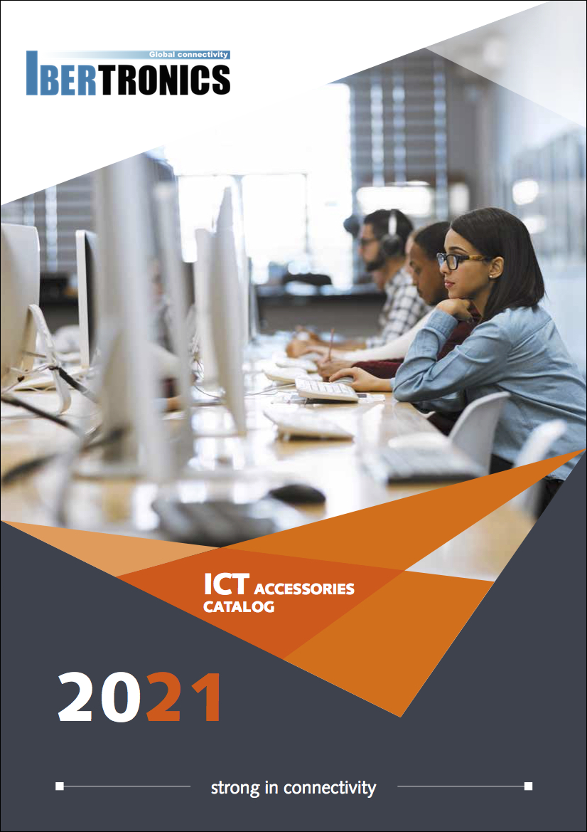 ICT Connectivity Catalog - Descargate el pdf