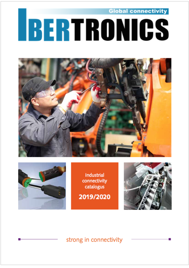 Industrial Connectivity Catalog - Descargate el pdf
