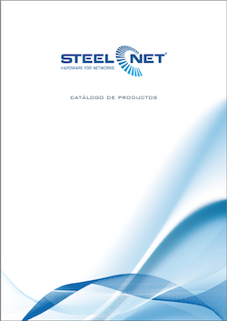 CATALOGO STEELNET